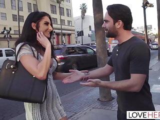 Νέοι γκέι Λατίνο σεξ